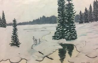 Winter Wilderness