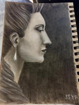Celine II, Jessica Jewett