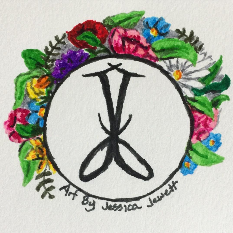 Art By Jessica Jewett