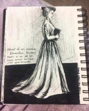 St. Louis teacher, Jessica Jewett