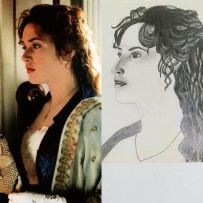 Titanic, Jessica Jewett