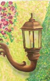 Charleston Gaslight, Jessica Jewett