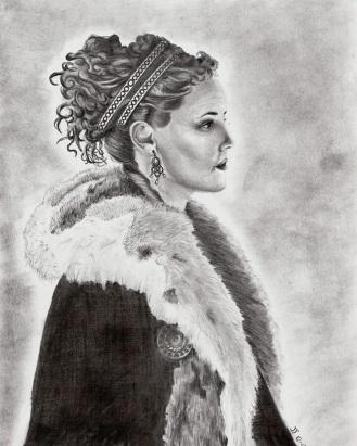 06 - Roman Woman