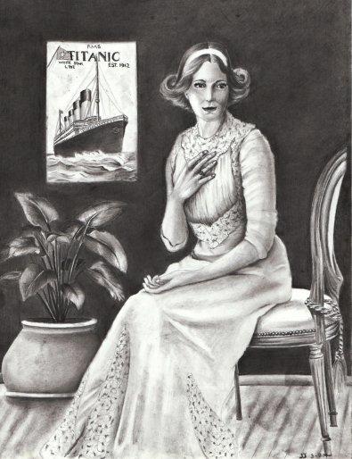 14 - Titanic Survivor